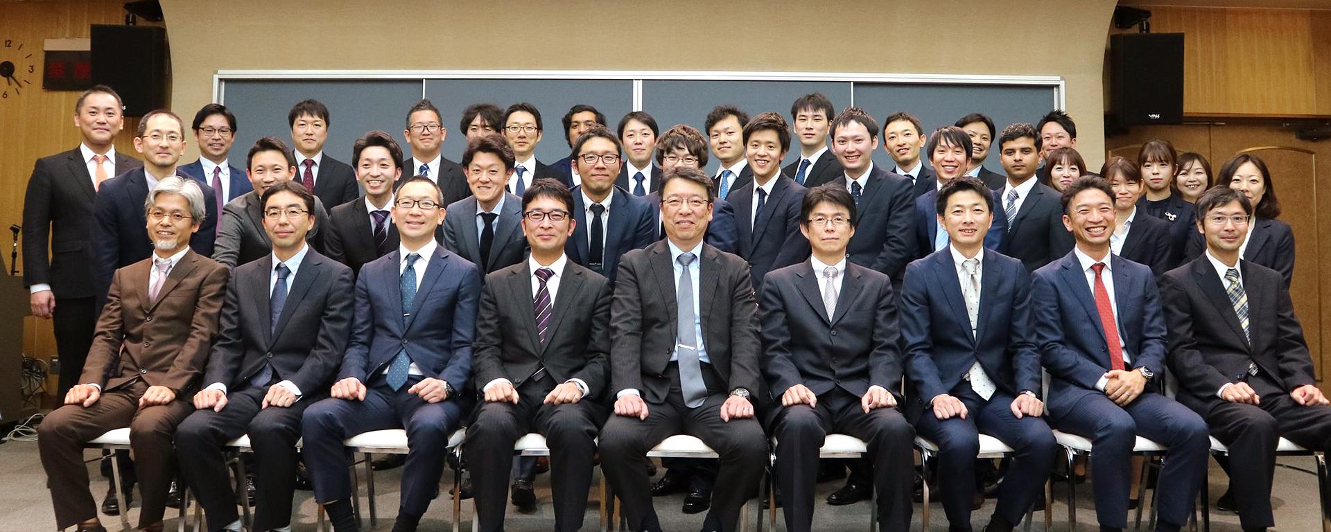 公立大学法人福島県立医科大学 消化管外科学講座
